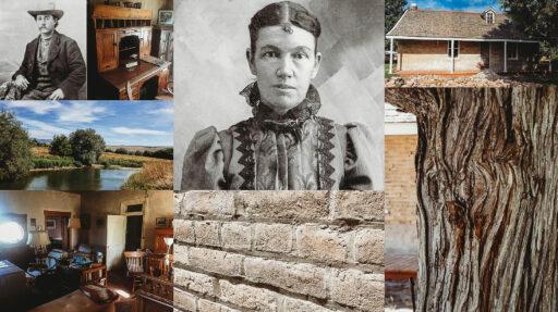 Just Homestead Idaho Heritage Trust